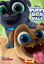 Puppy Dog Pals S01E05