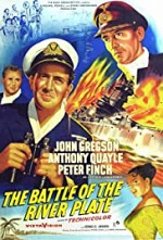 Watch Pursuit of the Graf Spee