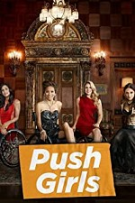Watch Push Girls
