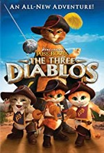 Watch Puss in Boots: The Three Diablos