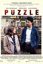 Watch Puzzle