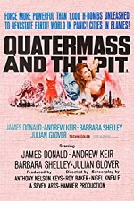 Watch Quatermass and the Pit