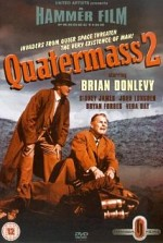 Watch Quatermass II: Enemy from Space