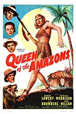 Watch Queen of the Amazons