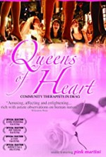 Watch Queens of Heart: Community Therapists in Drag