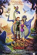 Watch Quest for Camelot
