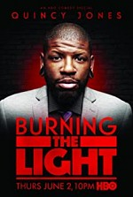 Watch Quincy Jones: Burning the Light