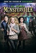 Watch R.L. Stine's Monsterville: The Cabinet of Souls