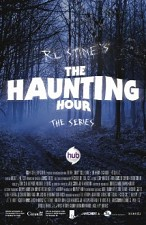 R.L. Stine's The Haunting Hour SE