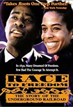 Watch Race to Freedom: The Underground Railroad