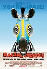 Watch Racing Stripes