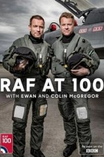 Watch RAF at 100 with Ewan and Colin McGregor