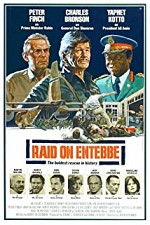 Watch Raid on Entebbe