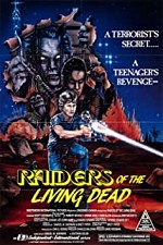Watch Raiders of the Living Dead