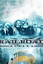 Railroad Alaska S02E09