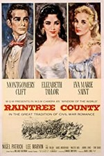 Watch Raintree County