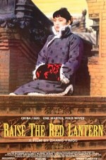 Watch Raise the Red Lantern