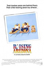 Watch Raising Arizona