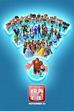 Watch Ralph Breaks the Internet
