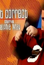 Watch Ralphie May: Just Correct