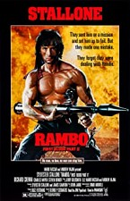 Watch Rambo: First Blood Part II