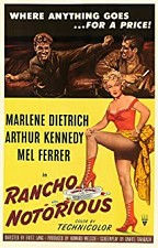 Watch Rancho Notorious