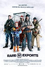 Watch Rare Exports: A Christmas Tale