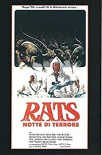 Watch Rats: Night of Terror