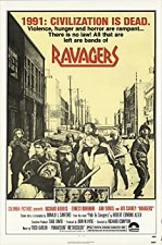 Watch Ravagers