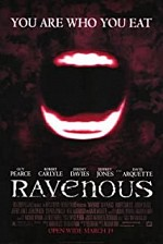 Watch Ravenous