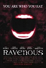 Watch Ravenous - Friß oder stirb