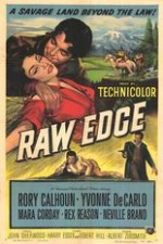 Watch Raw Edge