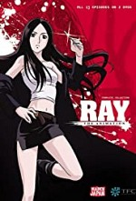 Ray the Animation SE