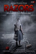 Watch Razors: The Return of Jack the Ripper