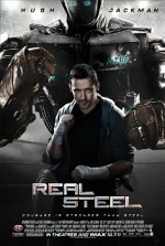 Watch Real Steel