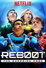ReBoot: The Guardian Code SE