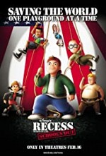 Watch Recess: School's Out