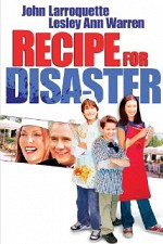 Watch Recipe for Disaster
