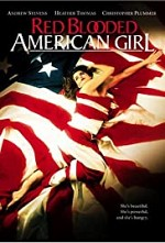Watch Red Blooded American Girl