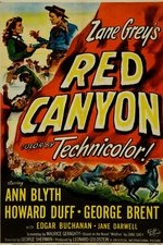 Watch Red Canyon