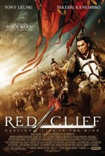 Watch Red Cliff