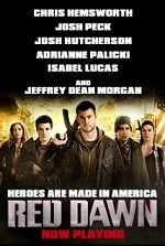 Watch Red Dawn
