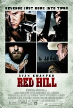 Watch Red Hill