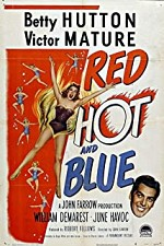 Watch Red, Hot and Blue