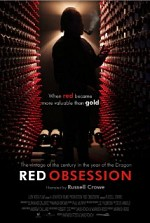 Watch Red Obsession