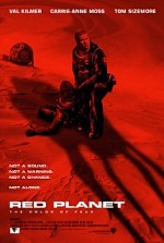 Watch Red Planet
