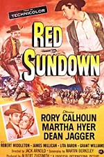 Watch Red Sundown
