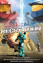 Watch Red vs. Blue: Recreation