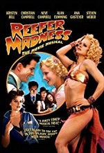 Watch Reefer Madness: The Movie Musical