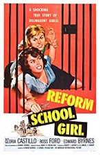 Watch Reform School Girl